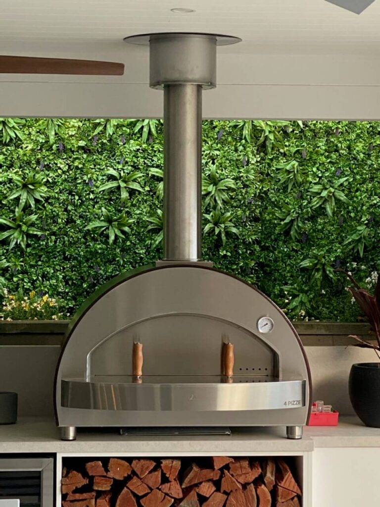 Alfa 4 Pizze