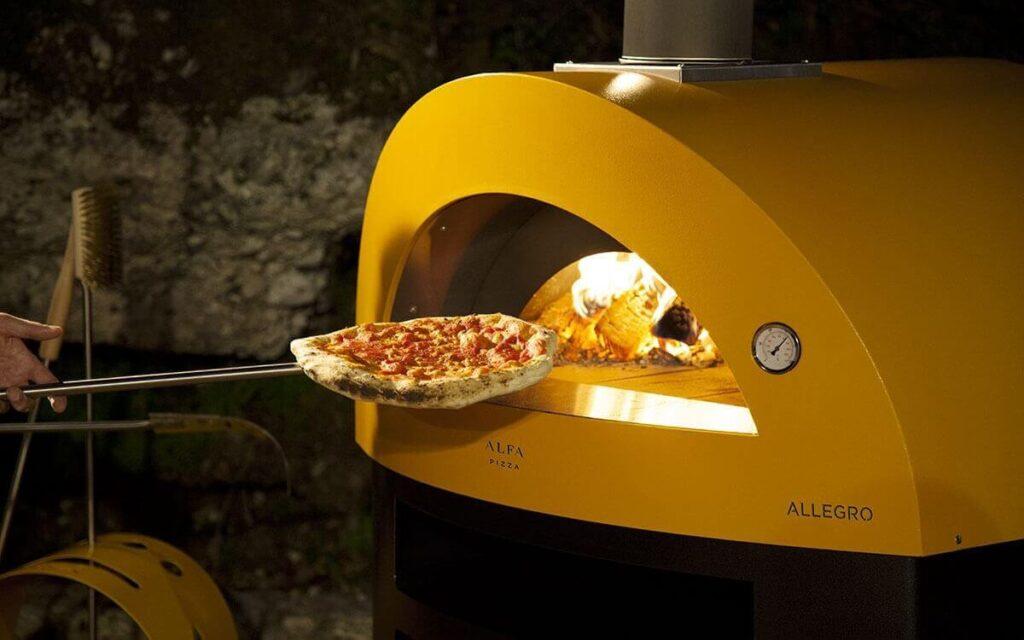 Alfa Allegro