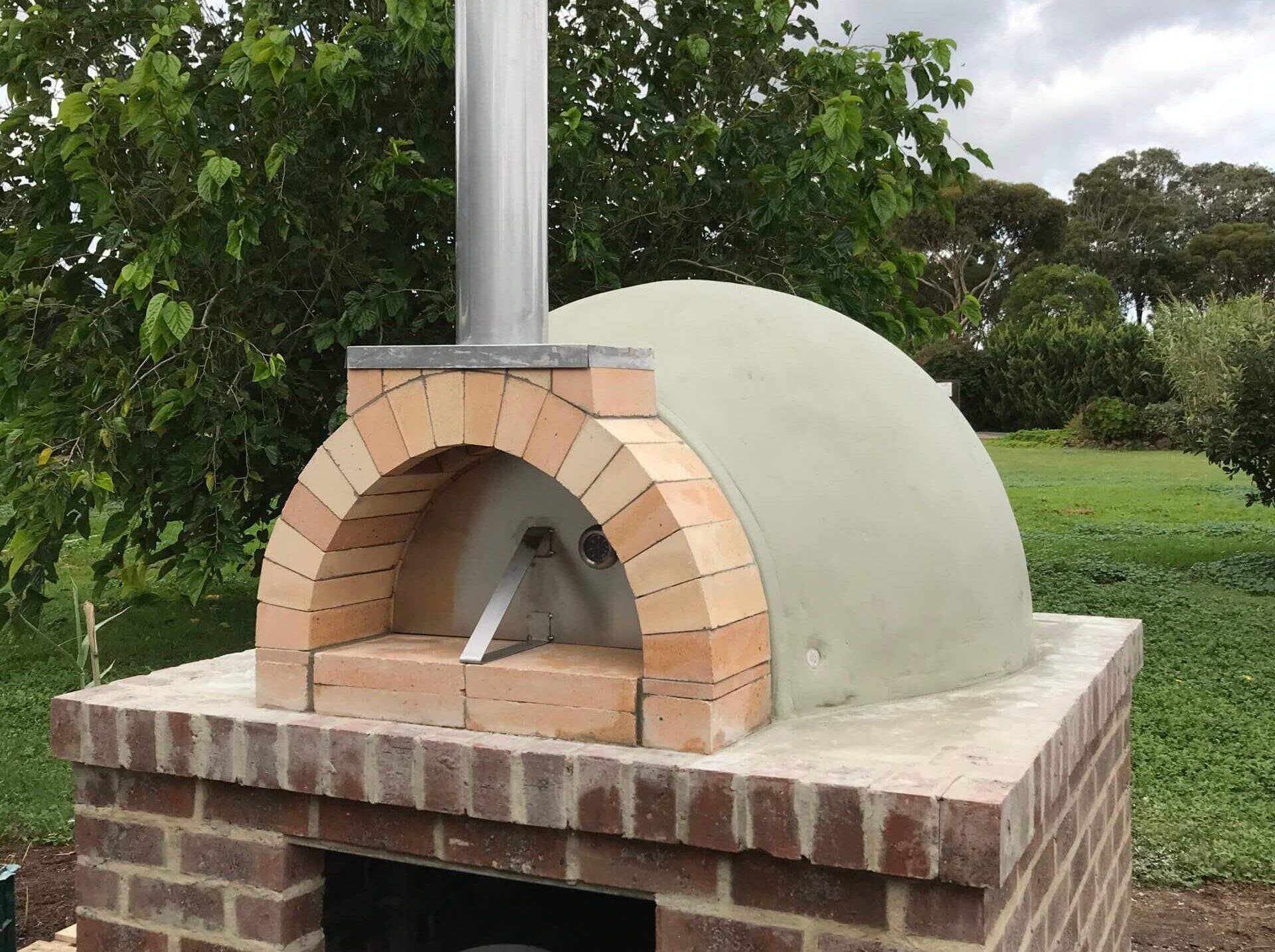 pizza oven repairs