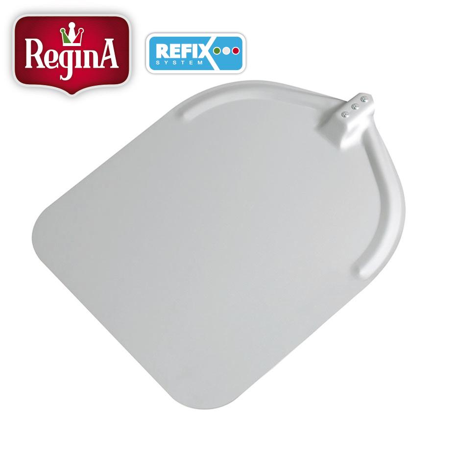 Regina Solid Square Aluminum Peel