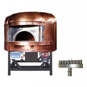 Esposito Copper Gas Rotaing oven