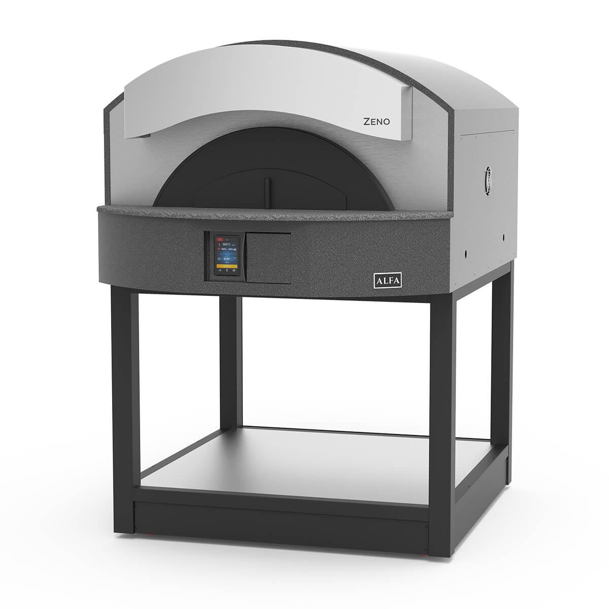 Alfa Zeno electric pizza ovn