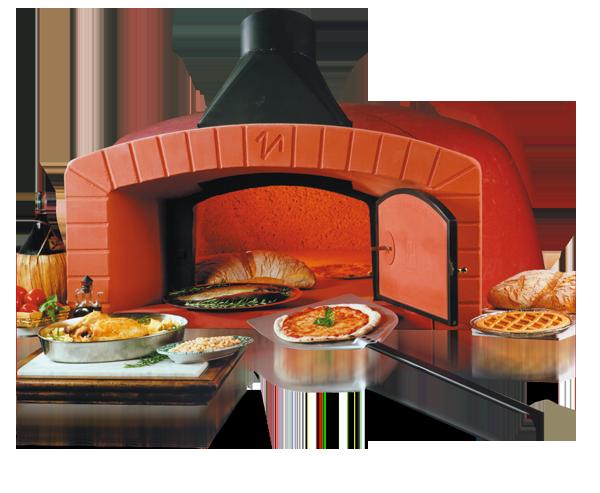 Valoriani Top Series oven